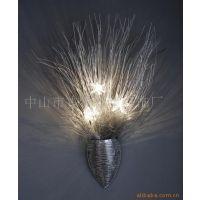 供应长期供应 铝丝壁灯 铝线落地灯室内灯具 铭星铝丝灯 灯饰 灯具