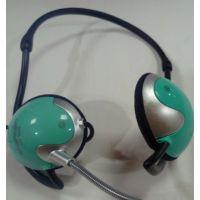 供应danyin/电音 DH-905耳机 耳麦 后挂式耳机 电脑游戏耳麦