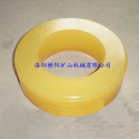 双轮聚氨酯罐耳 高强度罐笼用密封圈