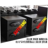 辽宁酒店房间专用小型电子保管箱柜品牌,厂家生产批发酒店客房保险箱柜