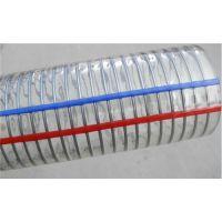 北碚pvc钢丝管_塑料钢丝管选兴盛_pvc钢丝管厂家
