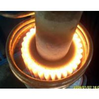 供应感应加热设备|齿轮链轮淬火加热设备|齿圈高频加热设备|型号80kw|潍坊精诚机电设备