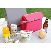 工厂热销-韩版ICONIC野餐保冷保鲜袋 便当包 冰袋 保温袋