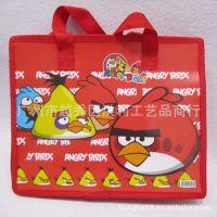 卡通迪士尼小提袋 可爱儿童零物袋 朵拉卡通小饭盒袋 零食包批发