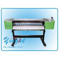 深色熱轉印紙打印切割一體機器,標貼寫真刻繪一體機
