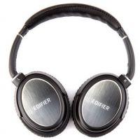 漫步者(EDIFIER) H850 HIFI级音乐耳机 黑色