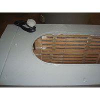 废铝回收炉 铝锭熔炼炉