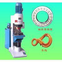 瑞威特液压铆接机,摆辗铆接机,液压旋铆机BM30,立式摆铆机,滚辗机,辗铆机