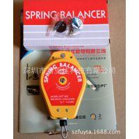 供应1.2-2.0KG拉力平衡器 弹簧吊车 电批风批专用MCT-602