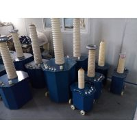 厂家供应BYSB系列轻型高压试验变压器  重量轻