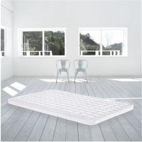 椰棕折叠床垫出租屋双层老年公寓打地铺床垫