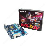 Gigabyte/技嘉 B75-D3V b75主板 大板 全固态usb3.0全新正品