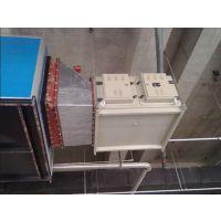 供应工业专用油烟净化器设备价格