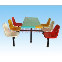 供应供应 员工食堂 学校 工厂 单位 公司食堂不锈钢餐桌椅TC-S002