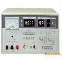 一年包换电解电容漏电流测试仪th2686c电容电解电容
