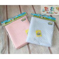 美酷婴童大号防水生态棉70*90CM 婴儿尿垫隔尿垫隔尿垫9043