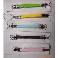 供应各种款式手机挂绳,真皮手机绳,手机挂件。