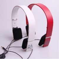 全新原装 丹麦B&O FORM 2 头戴耳机 25周年彩色 经典纪念版耳机
