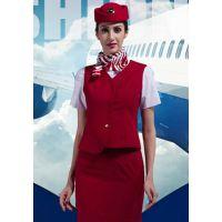 北京空姐工服订做厂家