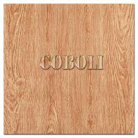 供应新款600x600木纹防滑砖CCB6009