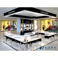 优质珠宝展柜 高档商场珠宝展示柜设计 展柜定制