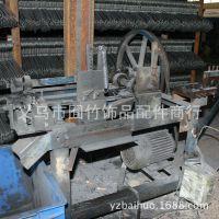 供应衣架成型全套设备 自动打钩 多功能铁丝成型机器