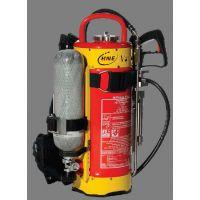 HP Vario 10背负式细水雾灭火装置|德国HNE细水雾灭火系统总代理