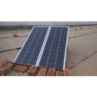 供应西北程浩400W太阳能光伏发电系统,风力发电机