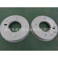 【厂家直销】汽车排气消声器 气动消声器 汽车消声器配件量大从优
