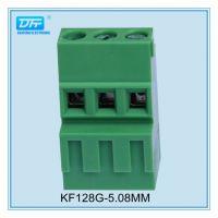 供应螺钉式接线端子SN128G/KF128G 间距 5.08mm