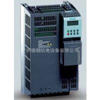 电网产品西门子变频器 G120 基本通用型 变频器家装