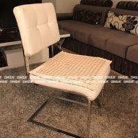 长期供应 纯棉编制椅子垫/坐垫