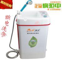 可以恒温出水的简易热水器,喜马洗澡机厂家热水器批发