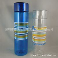 太空杯 厂家供应pc太空杯  大容量环保太空水杯 运动太空杯