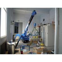 室内用KB3.0微型折叠履带式检修起重装置蜘蛛吊车