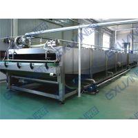 喷淋杀菌机 喷淋式杀菌机 喷淋连续式杀菌机 隧道式喷淋杀菌机专业生产厂家