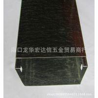 供应镀锌线槽100*100*1.2电缆桥架等电缆配件