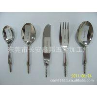 供应不锈钢餐具配件加工,304餐具配件铸造,餐具配件脱蜡铸造厂