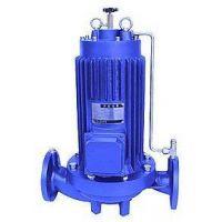厂家直销PBG型屏蔽式管道离心泵 离心泵 屏蔽泵 立式离心泵