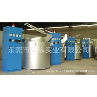 广东华纵100公斤溶炼保温炉 东莞华纵电熔炉 华纵实业熔铝炉