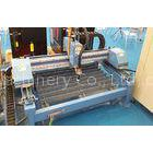 Manual Plasma / Flame Portable CNC Gas Cutting Machine , Small Cutting Tools For Steel Plate