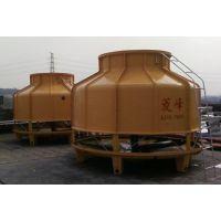 四川泸州工业冷却塔 圆形高温型冷却塔(225T)