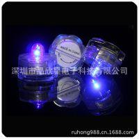 厂家热销 防水花型LED蜡烛灯 家居/餐厅/咖啡厅装饰用品 场地布置