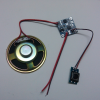 BY-F8002 12V 出租车/电子鞭炮/设备开关机放音板