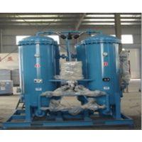 制氮装置纯度下降的原因及解决办法