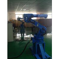 东莞力生机械瓷砖打磨机器人 陶瓷马桶码垛机器人