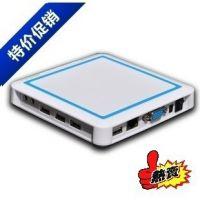 特价促销 BD云终端 电脑服务器 瘦客户机 网络共享器 单机多用户