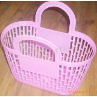 手提塑料篮模具厂 台州 可来图来样定做 价格实惠
