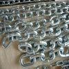 Galvanized chains