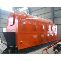供应供应CDZL卧式环保燃煤热水锅炉